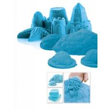 Песок для игры «ЧУДО-ПЕСОК» 1 кг голубой Cildren christmas toys play sand for kids christmas gift