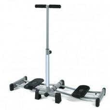 Тренажер для мышц ногс роликовыми платформами СТРОЙНЫЕ НОГИ Leg Magic