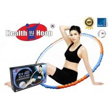 Массажный обруч New Body Health Hoop (1.1 кг)