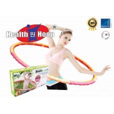 Массажный обруч Health One Hoop (1.6 кг)