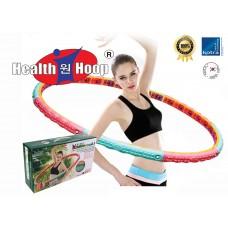 Массажный обруч Health One Hoop (2.1 кг)