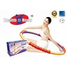 Массажный обруч Passion Health Hoop  (2.8 кг)