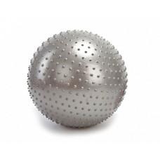 Мяч для фитнеса, массажный ФИТБОЛ-75 ПЛЮС
