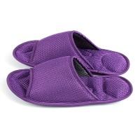 Массажные тапочки Фиолетовые