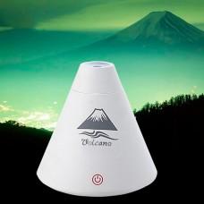 Увлажнитель-вулкан белый Gergle