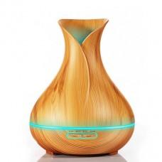 Увлажнитель воздуха Aroma Diffuser User Manul 7 цветов