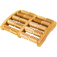 Массажер для стоп деревянный  (Счеты)