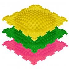 Массажный коврик (Орто Островок жесткий) поштучно