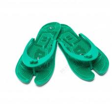 Тапочки Массажные складные с магнитами