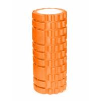 Валик для фитнеса (ТУБА) оранжевый