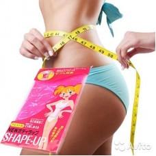 Пленка-сауна для талии Shape Up Belt 30 *110