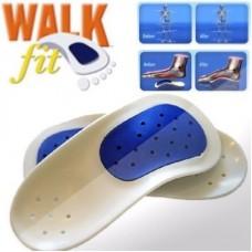 Ортопедические стельки «WalkFit» Orthotic choe Insole