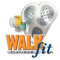 Cтельки WalkFit Platinum