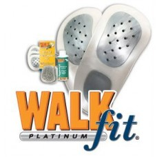 Ортопедические стельки «WalkFit Platinum»