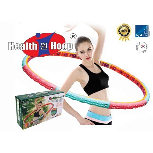 Массажный обруч Health One Hoop 2.1 кг
